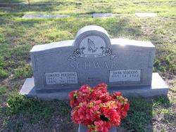 Edward Pershing Bubba Schwab