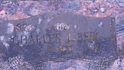 Charles Larson Berg
