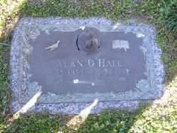 Alan Douglas Hall