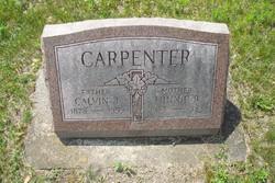 Calvin James Carpenter