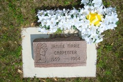 Janine Marie Carpenter