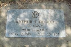 Arthur Elroy Deerly