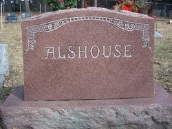 Ruth Esther <i>Mayhall</i> Alshouse