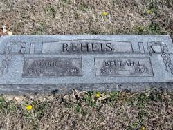 Harry Fredrick Reheis