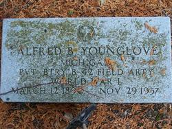 Alfred Beck Younglove