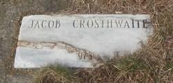 Jacob Jake Crosthwaite