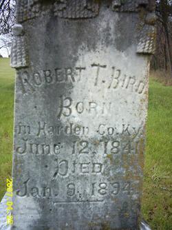 Robert T. Bird