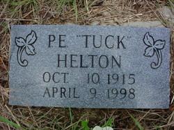 P. E. Helton