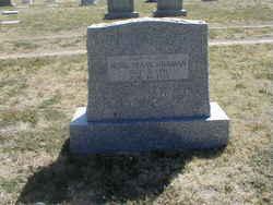 Jesse Franklin Hickman