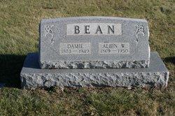 Albin Wellington Bean