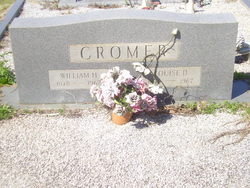 William Hiram Willie Cromer