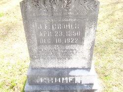 James Franklin Cromer