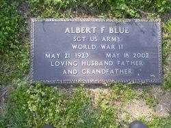 Albert F. Blue