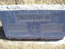 Sarah E. Whitney