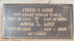 Anna L. Aho