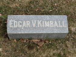 Edgar Vance Kimball