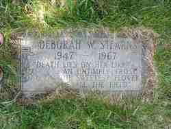 Deborah Witherall Stearns
