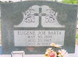 Eugene Joe Barta