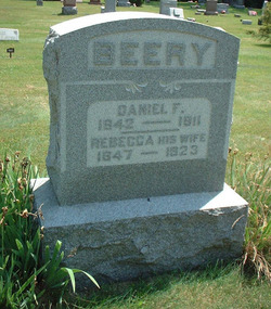 Daniel F. Beery
