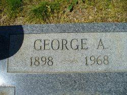George A Akin