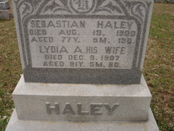Sebastian Haley