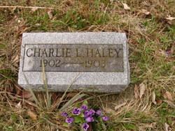 Charlie L. Haley