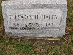 Ellsworth Haley