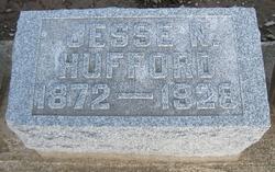 Jesse Newton Hufford