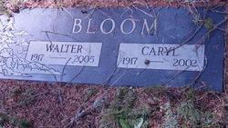 Caryl E Bloom