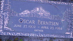 Oscar Berntsen