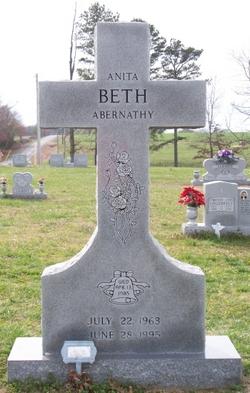 Anita Beth Abernathy