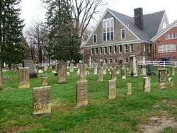 Poland Presbyterian Cemetery