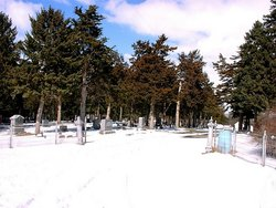 New Lutheran Cemetery
