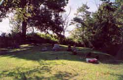 McKimmie Cemetery