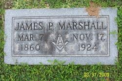 James Perry Marshall