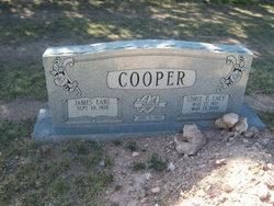 Edrie P <i>Lacy</i> Cooper