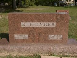 Raymon O. Klepinger