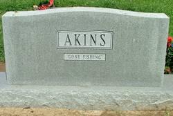 J. D. Akins