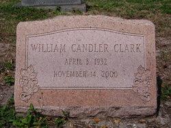 William Candler Clark
