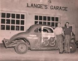 Frederick Henry Lange