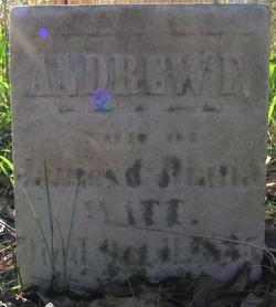 Andrew F. Watt