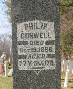 Philip Conwell