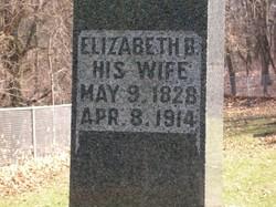 Elizabeth Conwell