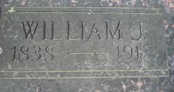 William John McClure