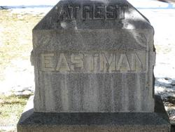 Mary Elizabeth <i>Whittle</i> Eastman