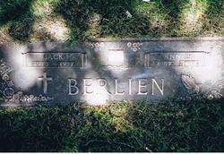 Gerald I Jack Berlien