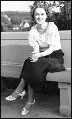 Ann E <i>Kugler</i> Berlien