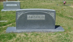 Doris <i>Honeycutt</i> Arnold