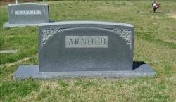 Herbert Lane Arnold, Sr