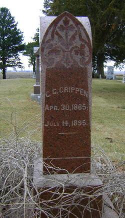 Charles G. Crippen